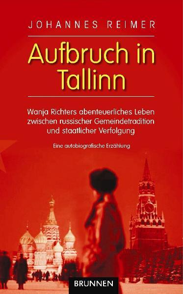 Aufbruch in Tallinn: Wanja Richters abenteuerli...