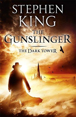 Stephen King - The Dark Tower Vol. 1: The Gunslinger