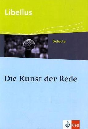 Die Kunst der Rede - Lanbacher, Mareike