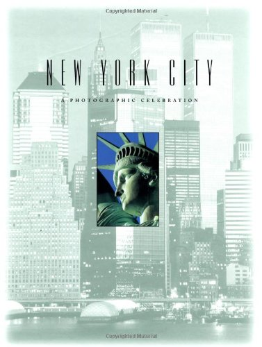 New York City: A Photographic Celebration - Cou...