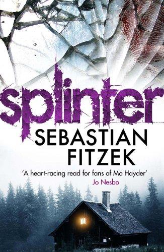 Splinter - Sebastian Fitzek [Paperback]