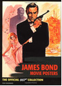 James Bond Movie Posters: The Official 007 Collection - Tony Nourmand
