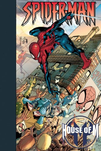 House of M: Spider-Man (Spider-Man (Graphic Nov...
