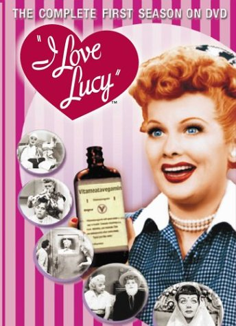 I Love Lucy [UK Import]