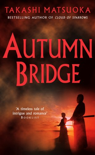 Autumn Bridge - Takashi Matsuoka