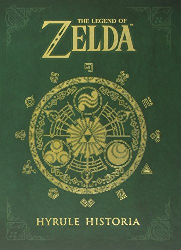 Legend of Zelda - Aonuma, Eiji