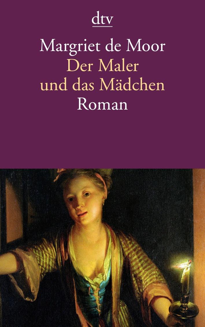 Der Maler und das Mädchen - Margriet de Moor
