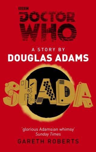 Doctor Who 165: Shada - Douglas Adams