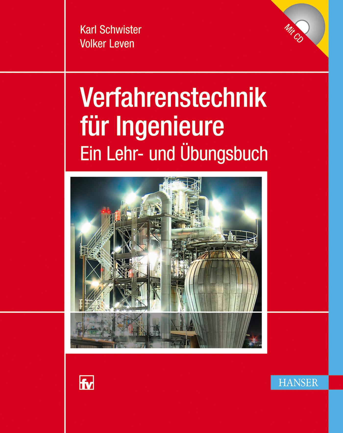 Verfahrenstechnik für Ingenieure: Ein Lehr- und...