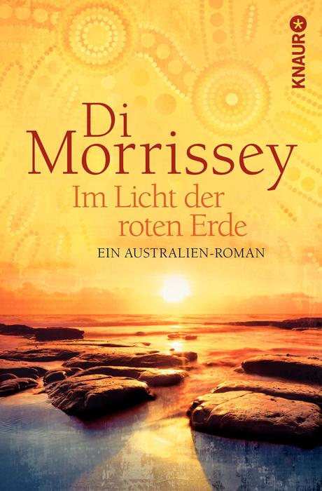 Im Licht der roten Erde - Di Morrissey
