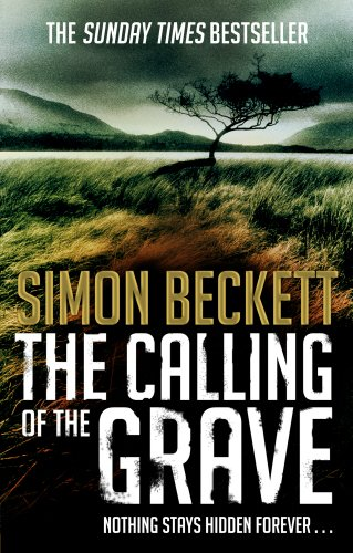 The Calling of the Grave - Beckett, Simon