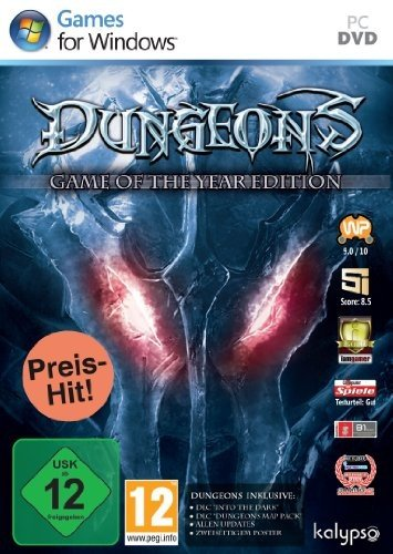 Dungeons: Game of the Year Edition [Preis-Hit]