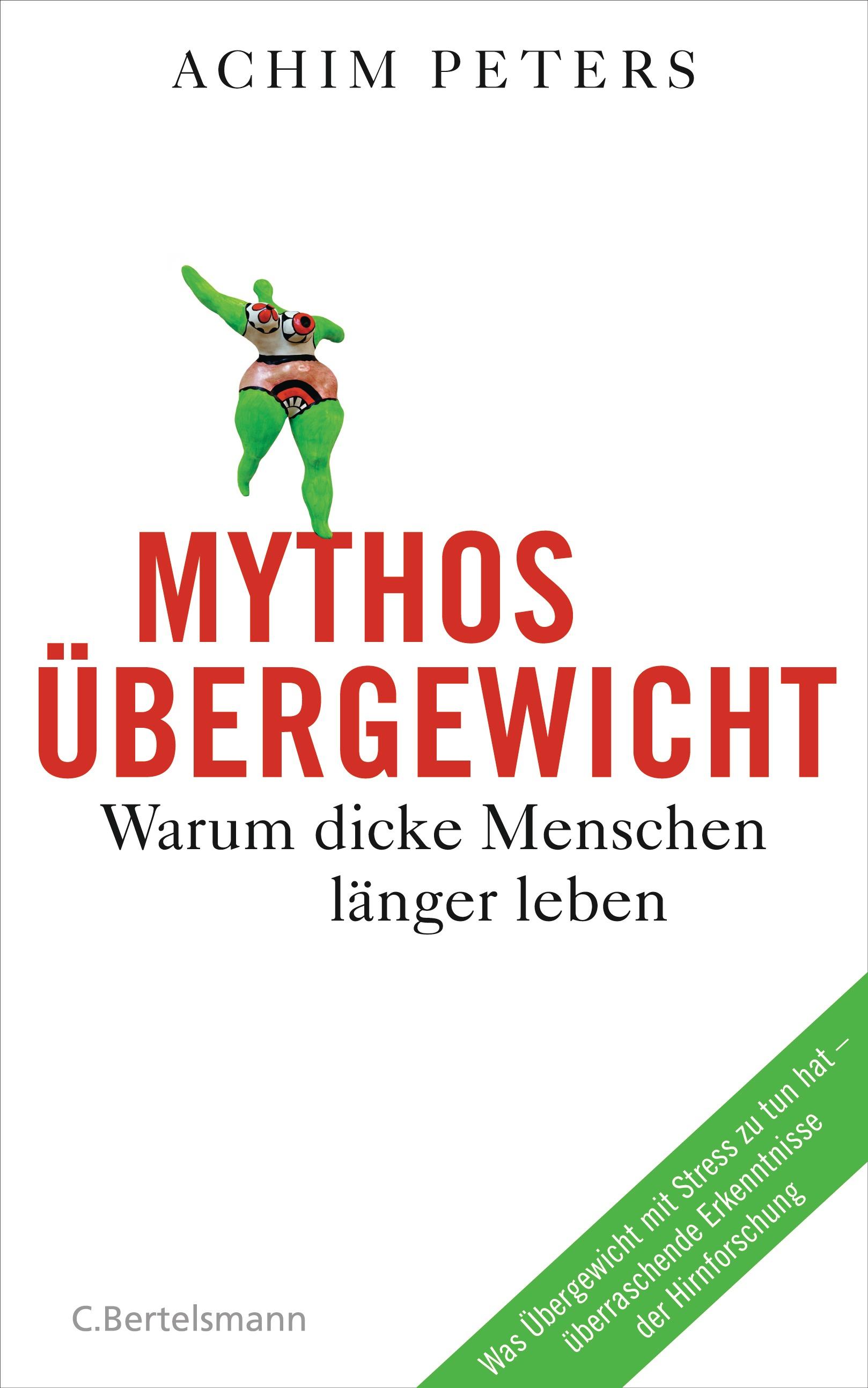 Mythos Übergewicht: Warum dicke Menschen länger...