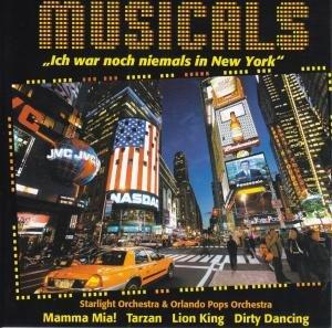 Various - Ich war noch niemals in New York - Mu...