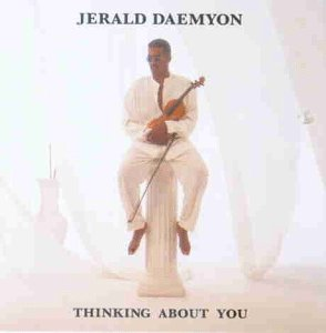 Daemyon,Jerald - Thinking About You