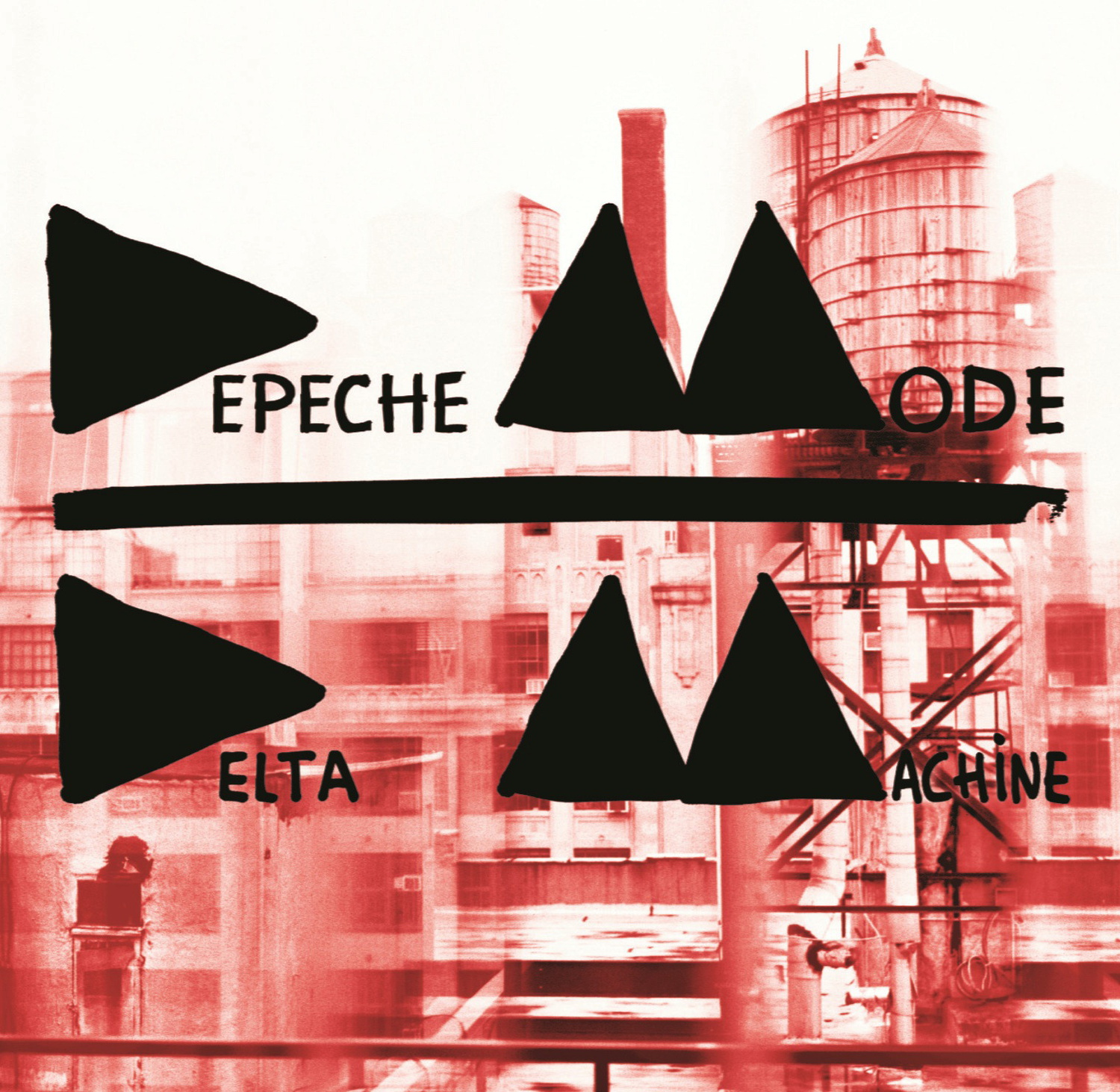 Depeche Mode - Delta Machine [Deluxe Edition, 2 CDs]