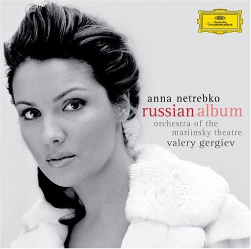 Netrebko,Anna - Russian Album