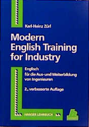 Modern English Training for Industry: Englisch ...