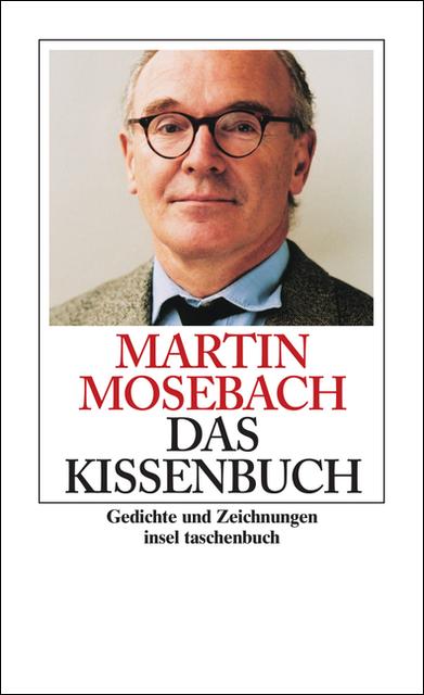 Das Kissenbuch: Gedichte und Zeichnungen - Mart...