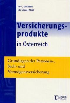 Versicherungsprodukte in Österreich - Ennsfelln...