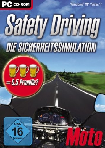 Safety Driving: Die Sicherheitssimulation - Mot...