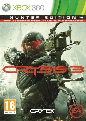 Crysis 3 [Hunter Edition, Internationale Version]