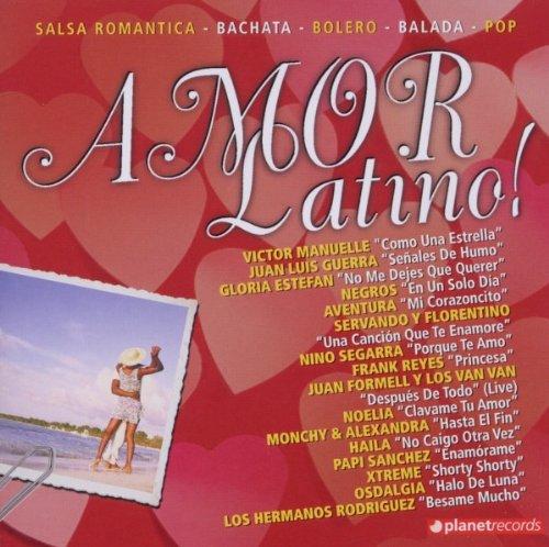 Various - Amor Latino!