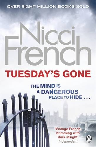 Tuesday´s Gone: A Frieda Klein Novel - Nicci French [Paperback]