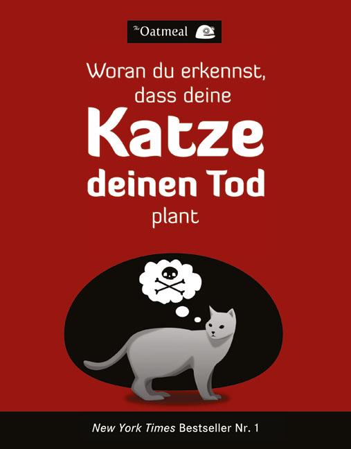 Woran du erkennst, dass deine Katze deinen Tod ...