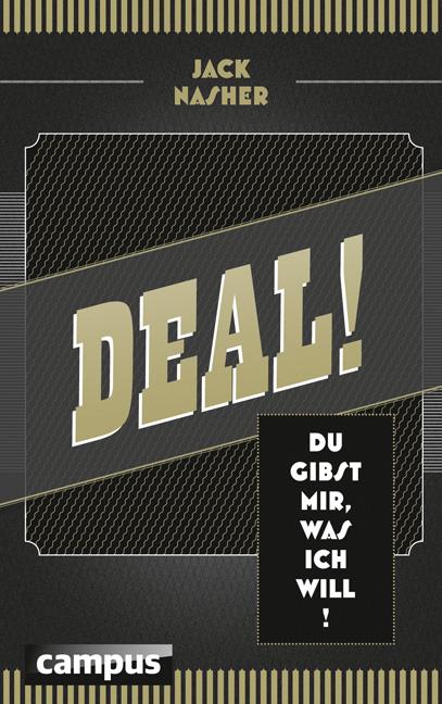 Deal! - Du gibst mir, was ich will - Jack Nasher