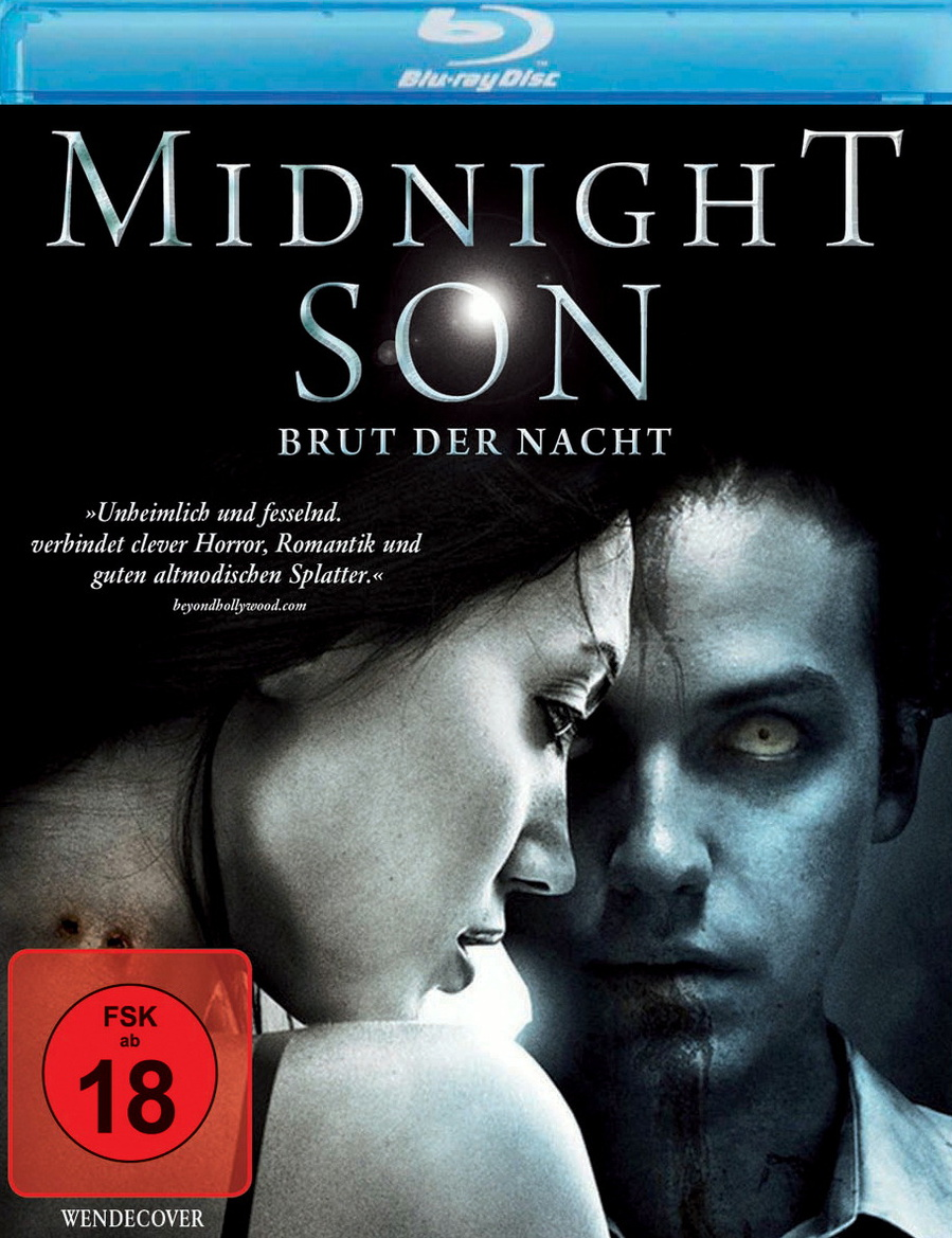 Midnight Son Brut der Nacht