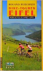 Bike-Touren, Bd.4, Eifel, Nordeifel, Schnee-Eif...