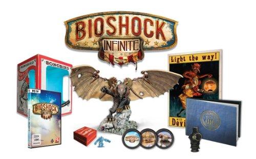 BioShock: Infinite [Ultimate Songbird Edition i...