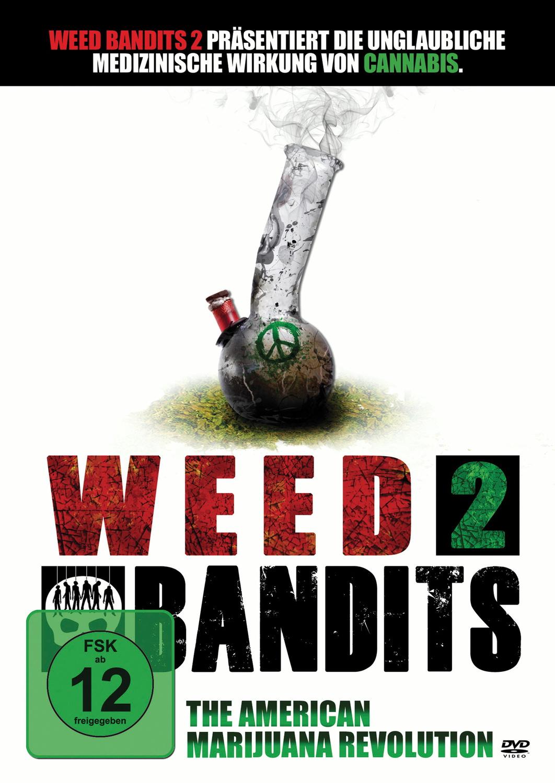 Weed Bandits 2