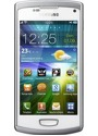 Samsung S8600 Wave 3 4GB white silver