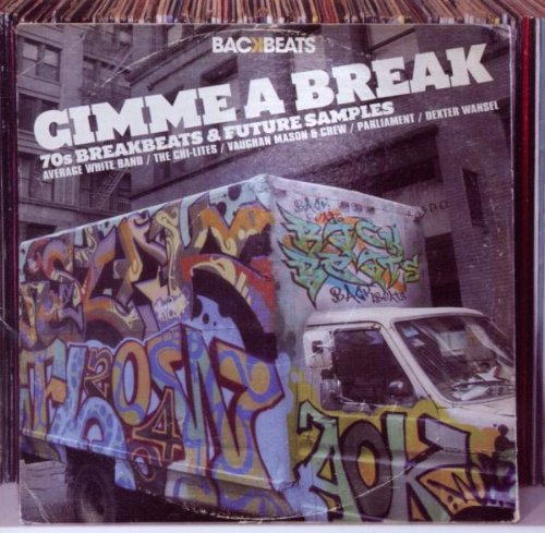 Various - Gimme a Break