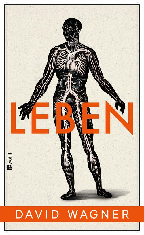 Leben - Wagner, David