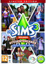 The Sims 3: University Life [AddOn, Limited Edition, Internationale Version]