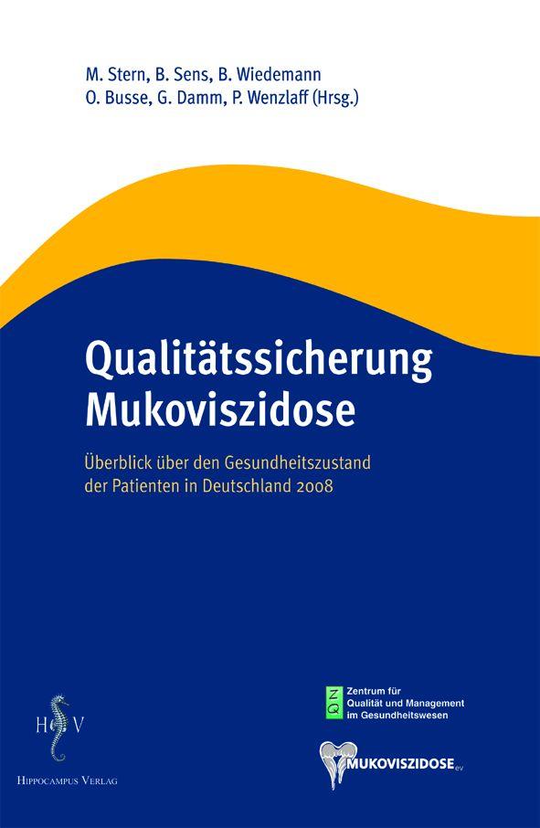 Qualitätssicherung Mukoviszidose: Überblick übe...