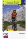 Innsbruck-Trento: Alpenüberquerung in 6 Etappen