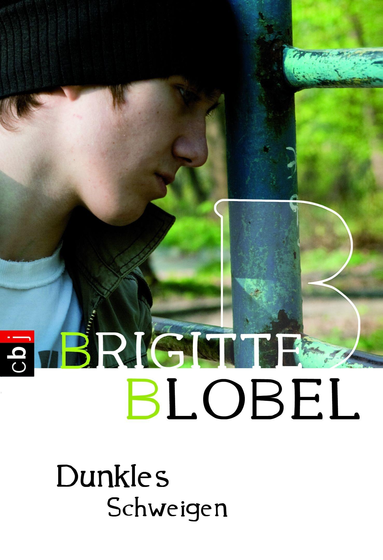 Dunkles Schweigen - Blobel, Brigitte