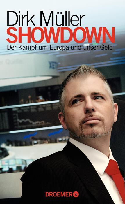 Showdown: Der Kampf um Europa und unser Geld - ...