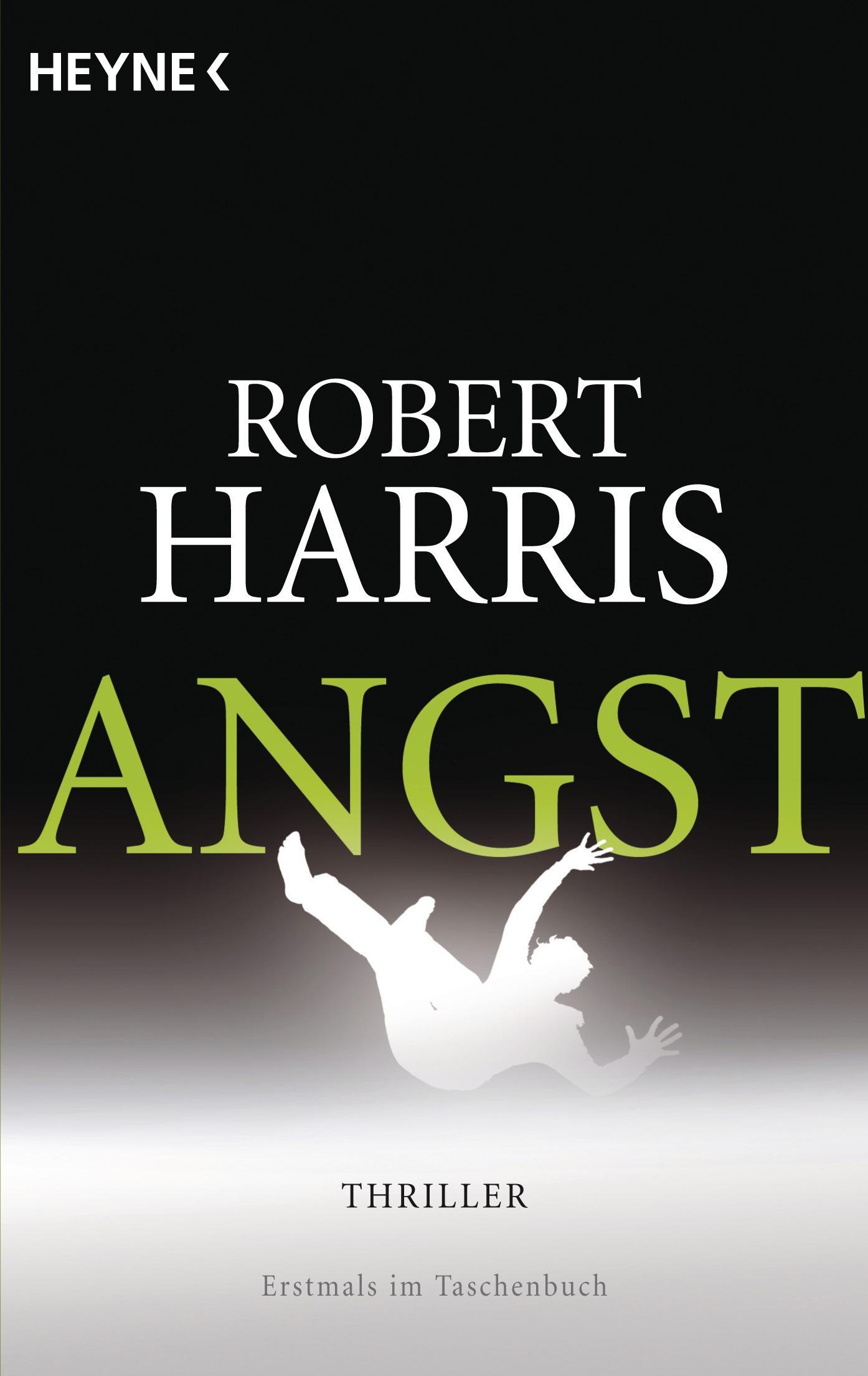 Angst - Robert Harris