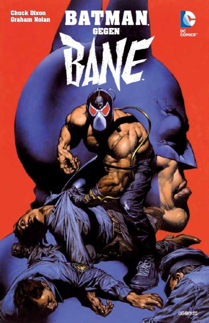 Batman gegen Bane - Chuck Dixon