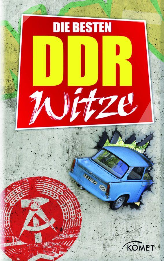 Die besten DDR-Witze - -