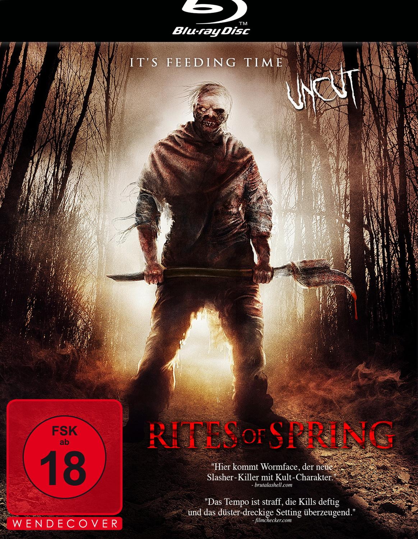 Rites of Spring [Uncut]
