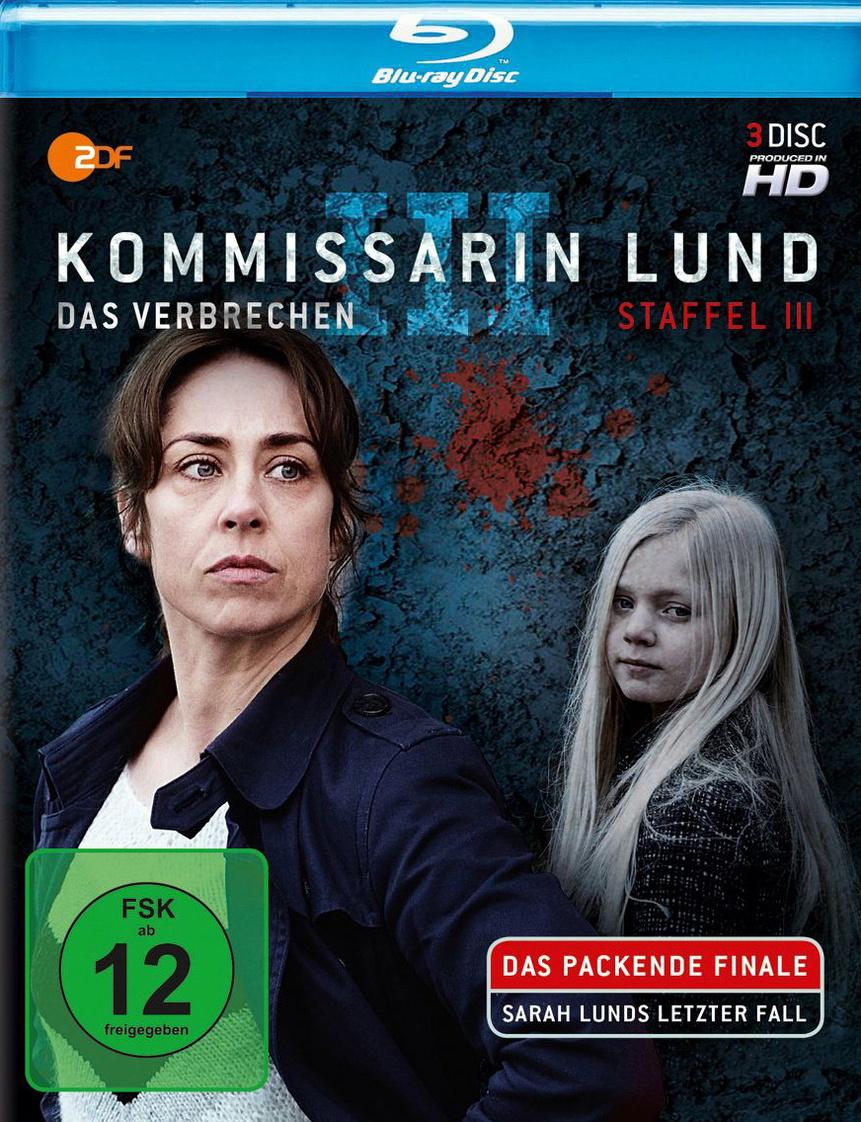 Kommissarin Lund - Das Verbrechen - Staffel 3