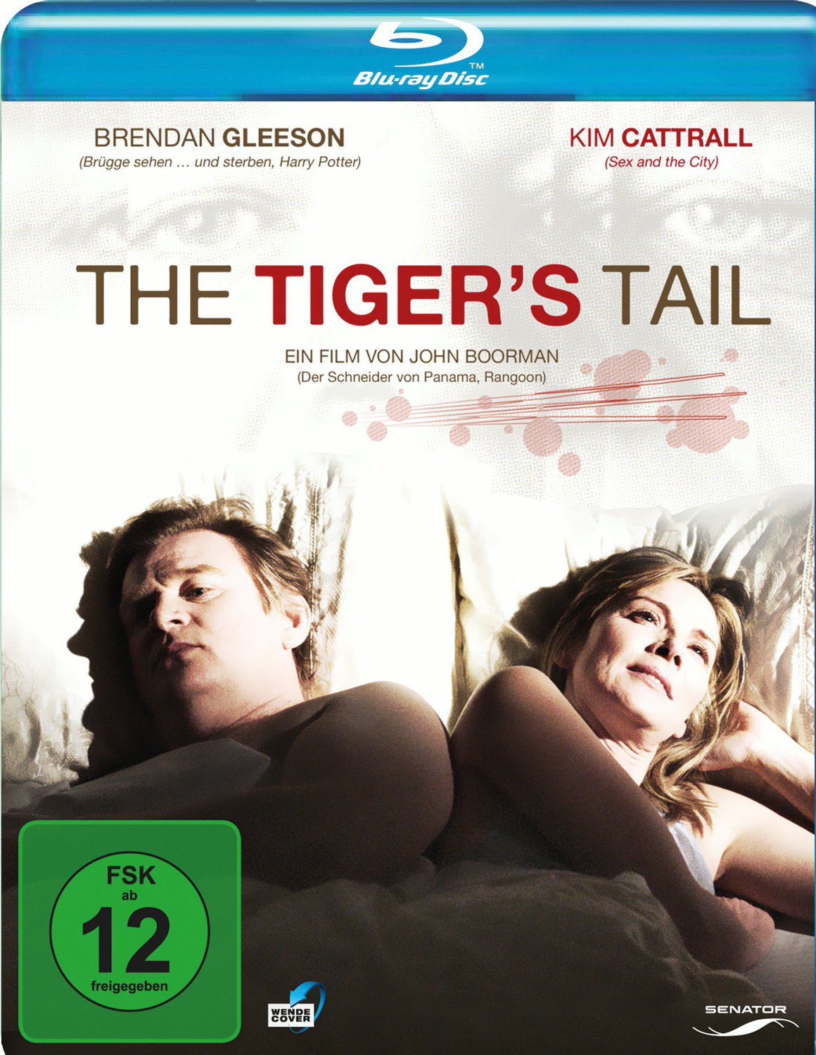 The Tiger´s Tail