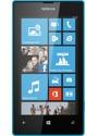 Nokia Lumia 520 8GB cyan