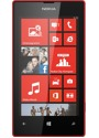 Nokia Lumia 520 8GB rot